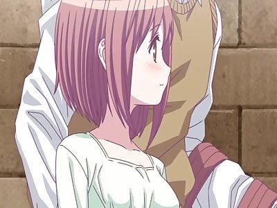 Momoiro Bouenkyou Anime Edition