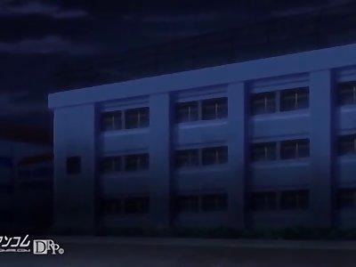 Kyouiku Shidou The Animation