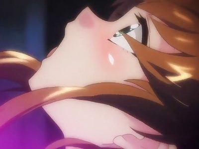 Chichi-iro Toiki ep. 2