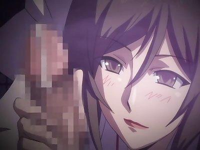 Yobai Suru Shichinin no Harame ep. 1