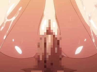 Demon Busters: Ecchi na Ecchi na Demon Taiji The Animation
