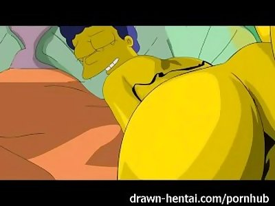 Futurama Hentai - Hand-to-pussy training