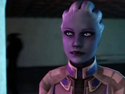 Mass Effect Blue Star Episode 1