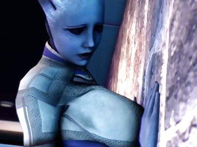 Mass Effect Blue Star Episode 1