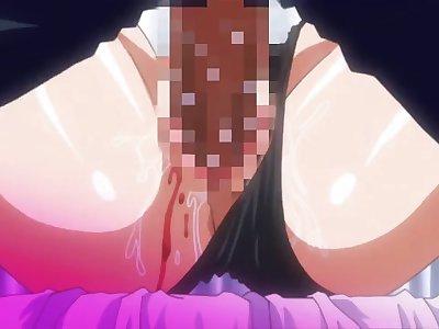 Gakuen 3: Karei Naru Etsujoku ep. 2