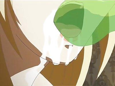 Hime Dorei: Mesu e to Ochiteyuku Futago no Oujo ep. 2