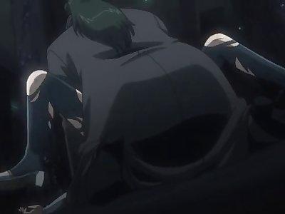 Mahou Shoujo Ai San ep. 3