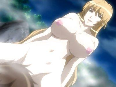 Shimaizuma: Shimaizuma 3 The Animation ep. 1