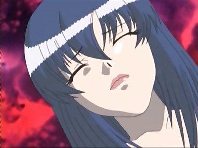 Bi-Indoushi Miija: Injoku no Gakuen ep. 2
