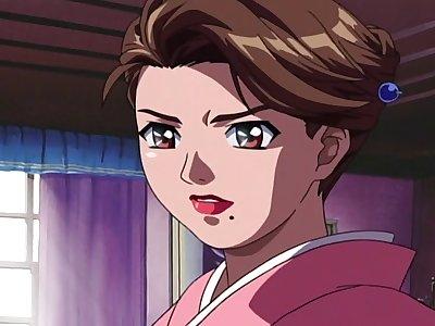 Ai Shimai 3 Tsubomi... Kegashite Kudasai ep. 2