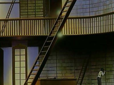 Bondage Mansion Kinbaku no Yakata ~Ryakudatsu~ ep. 2