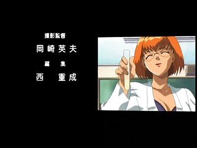 Tonari no Onee-san / Girl Next Door ep. 2