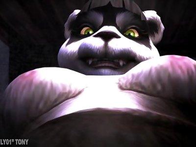 Pandaren Hypnosis (Scene 093)