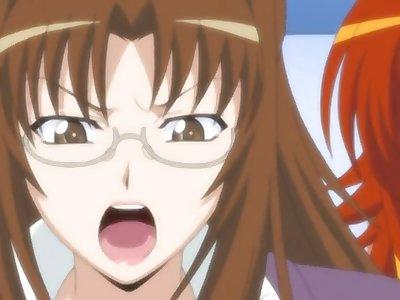 Soukan Yuugi 2 / Sexual Pursuit 2 ep. 1