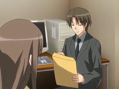 Yume Kui: Tsurumiku Shiki Game Seisaku ep. 2