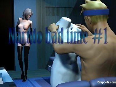 Naruto Bad Time #1