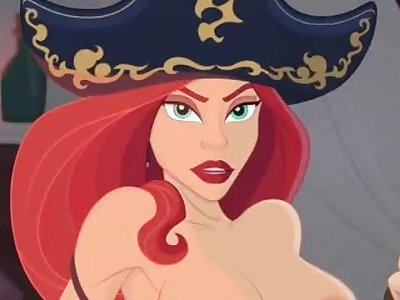 League Of Legends Miss Fortune's Sweet Booty Trap