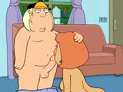 porn pics of bonnie from family guy