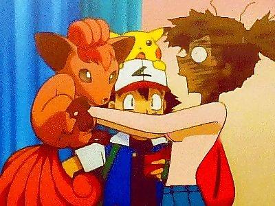 pokemon girls xxx
