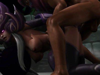 league of legends porn video free