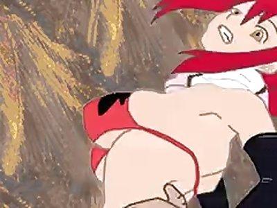 yoko ritona Hentai