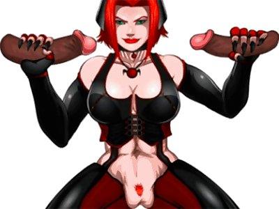 Bloodrayne Sex
