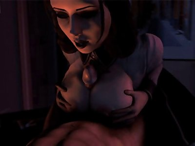 Bioshock Infinite Hot