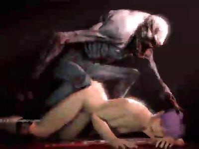 Dead Or Alive Hentai