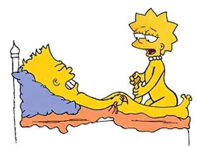 Simpsons Hentai