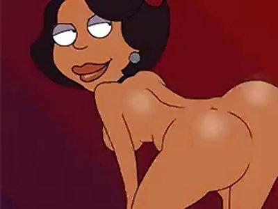 hot donna tubbs Hentai