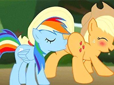 friendship is magic Hentai