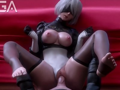 2B POV by Exga (Looped, Sound)