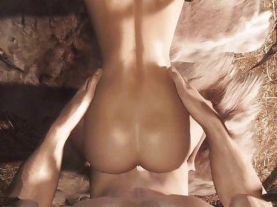 Skyrim Immersive Porn - Episode 9