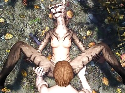 Skyrim Immersive Porn - Episode 3
