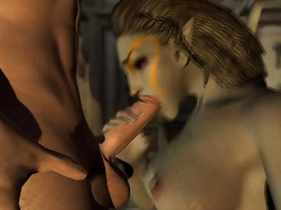 Skyrim Immersive Porn - Episode 1