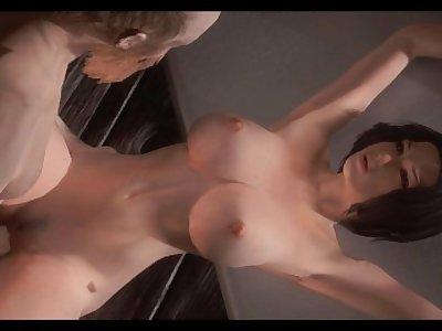 Khajiitwoman - The Gift Of Charity - Skyrim Porn