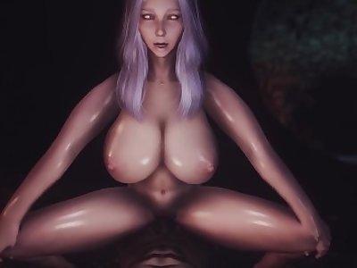 Sexlab Skyrim Mimi