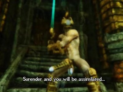 Skyrim: The Assimilator