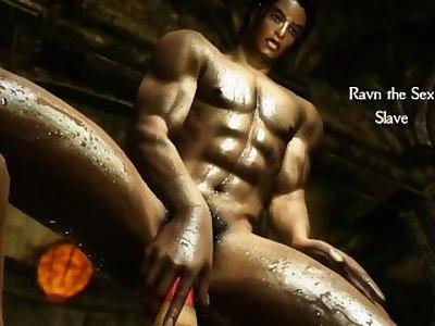 Skyrim: Ravn the Manpussy