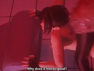Kunoichi 2 [StudioFOW]