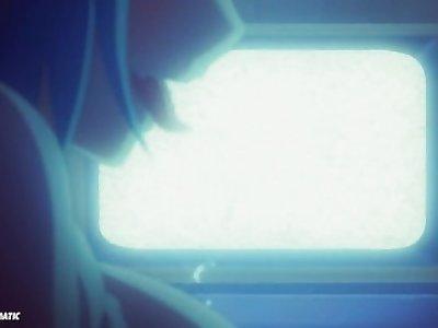 Amazing World of Gumball - The Fridge Hentai