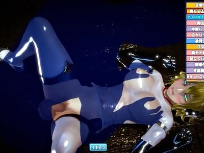 Honey Select - Aigis Sexual Service