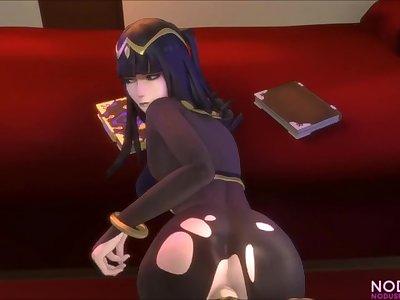 Tharja Is Just Too Sexy