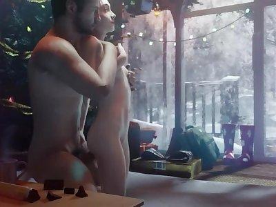 Christmas Chris Redfield