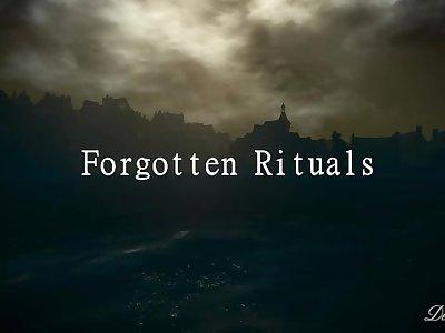 The Witcher - Triss & Ciri - Forgotten Rituals
