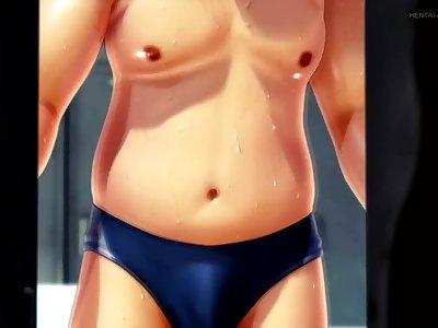 Panty Thief HMV [by Kireva]