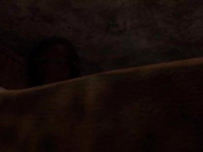 Tifa Lockhart - Huge Black Cock