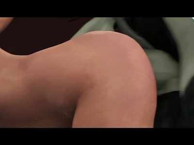 Special Delivery3DHentai(MassEffect,Left4dead).
