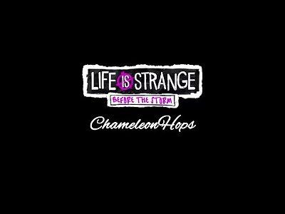 Life Is Strange: Before The Storm Gang Bang [chameleonhops]
