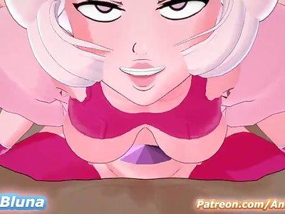 PPPPUxKoikatsu Steven Universe [AnonBluna]